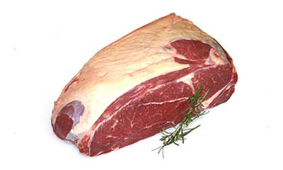 Yearling Roast Beef