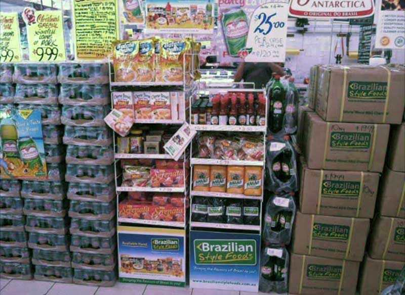 Brazilian Products - Wholesale Butcher Sydney - Online Butchers